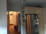 1990 kitchen  and  interior
