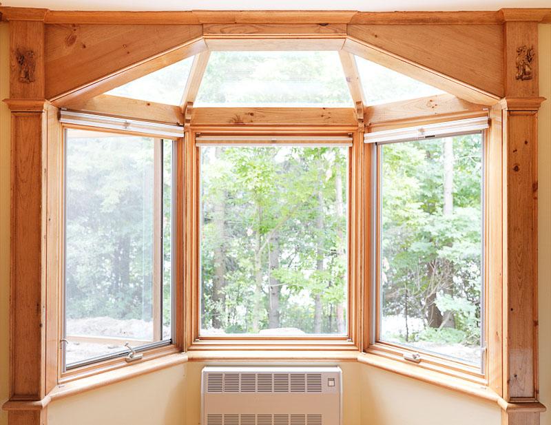 Bay window pella bay window for Pella windows