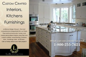 ISLAND LIFE MAGAZINE Georgian painted Kitchen and interior woodwork renovation